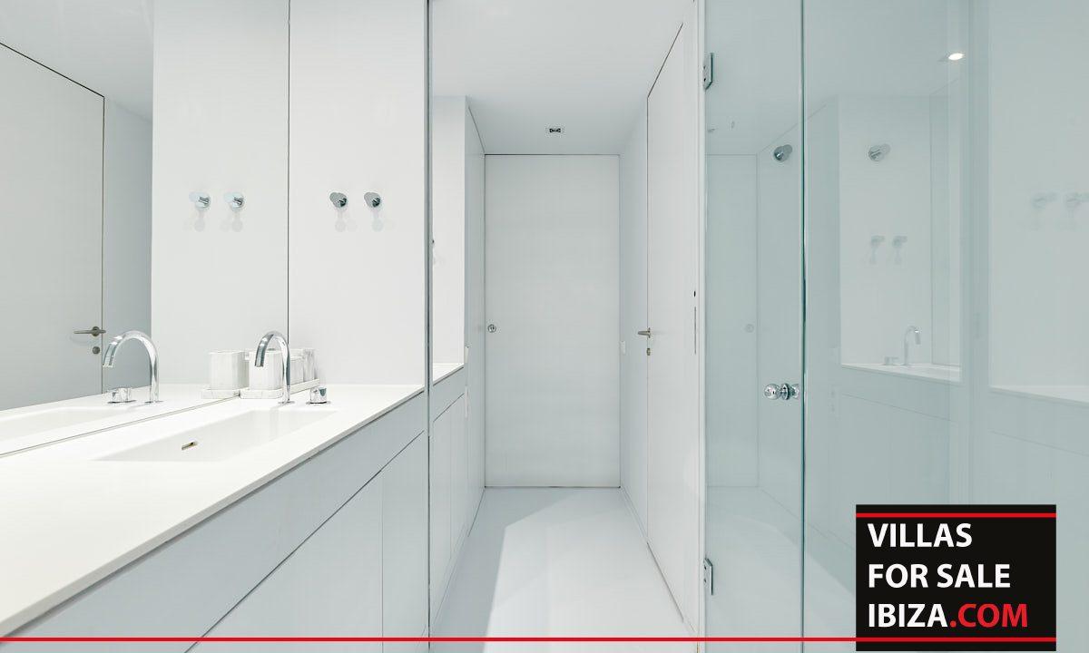 Villas for sale Ibiza - Apartment Patio Blanco Destino 17