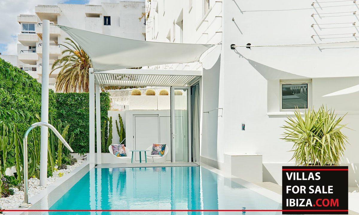 Villas for sale Ibiza - Apartment Patio Blanco Destino 2
