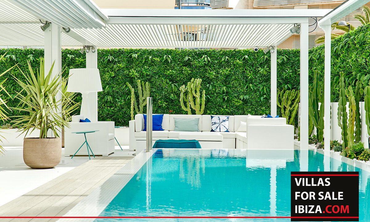 Villas for sale Ibiza - Apartment Patio Blanco Destino 20