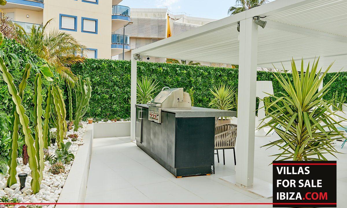 Villas for sale Ibiza - Apartment Patio Blanco Destino 6