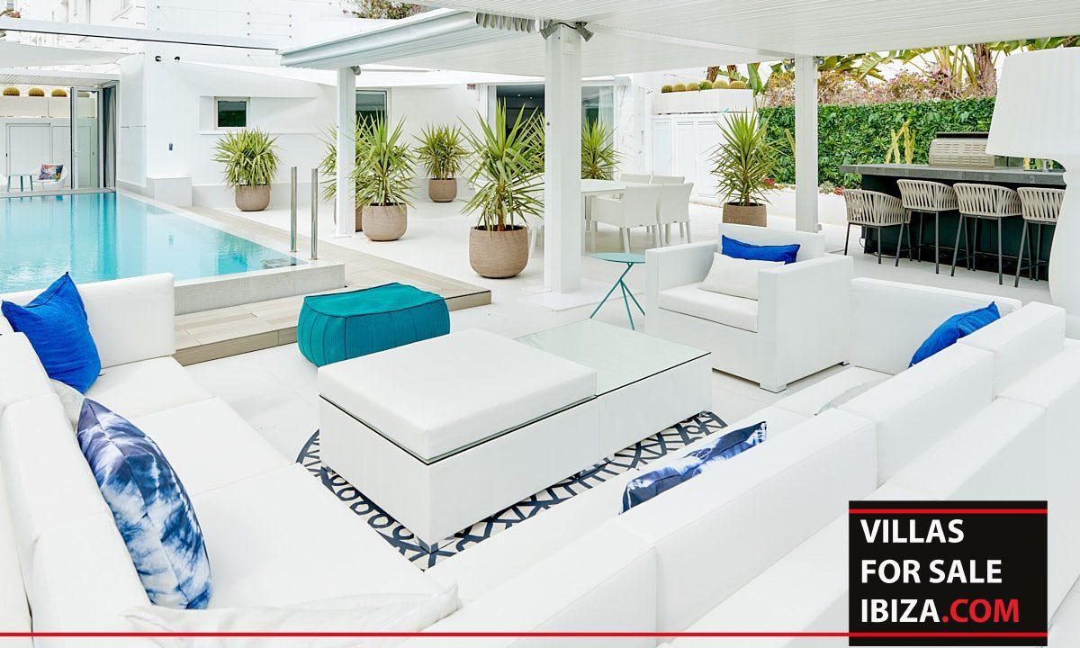 Villas for sale Ibiza - Apartment Patio Blanco Destino 7