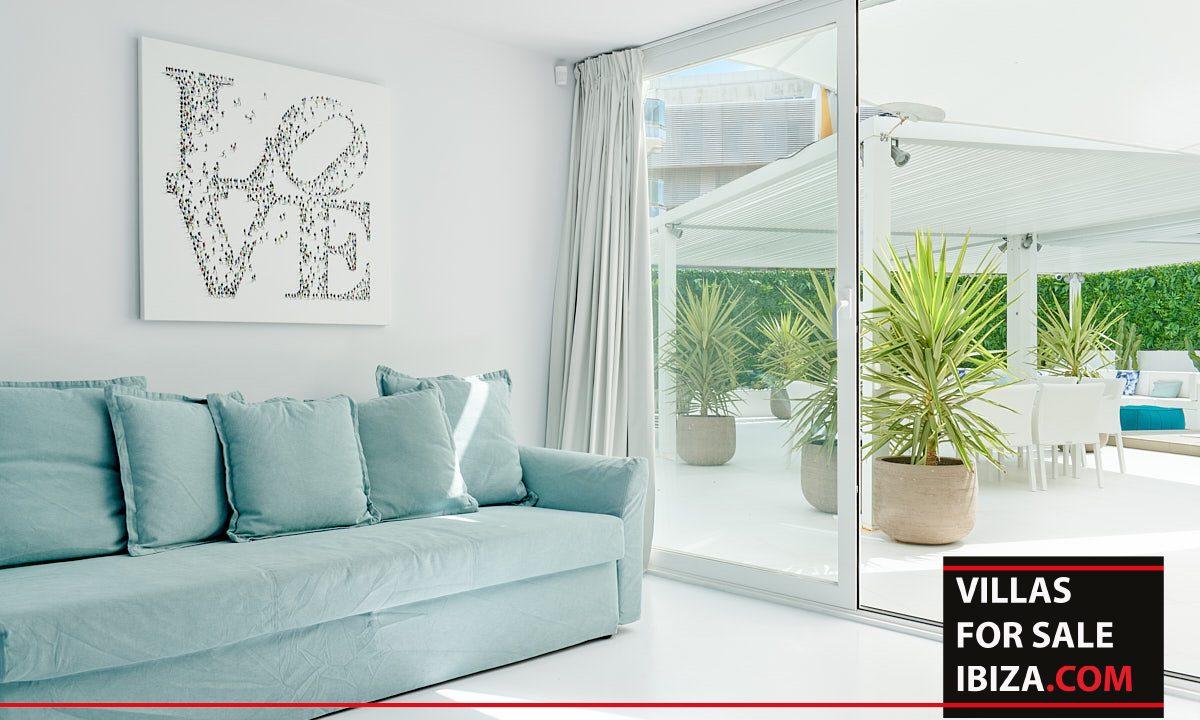 Villas for sale Ibiza - Apartment Patio Blanco Destino 8