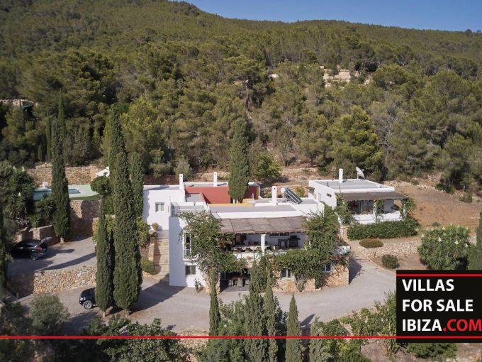 Villas for sale Ibiza - Estate Adrian