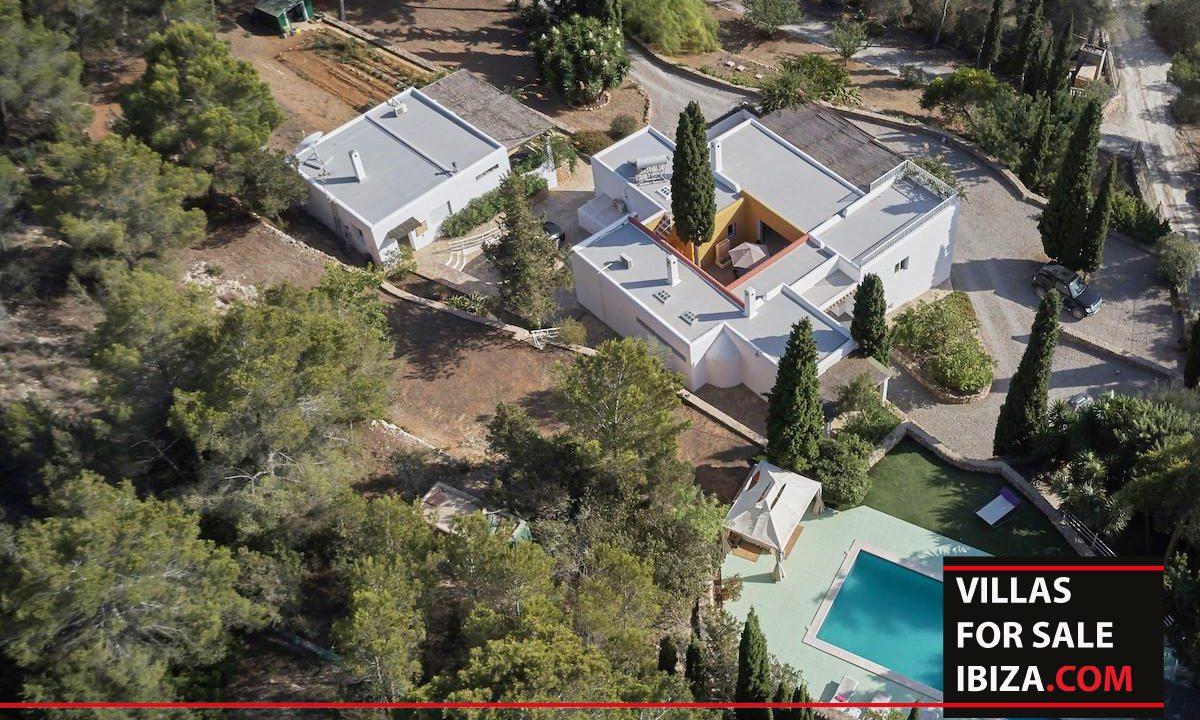 Villas for sale Ibiza - Estate Adrian 1