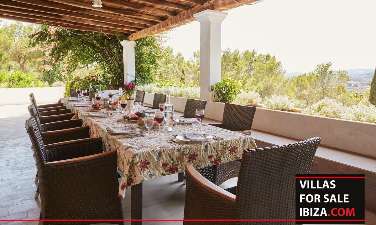 Villas for sale Ibiza - Estate Adrian 12