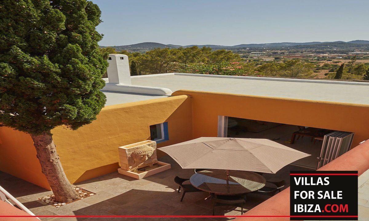 Villas for sale Ibiza - Estate Adrian 17