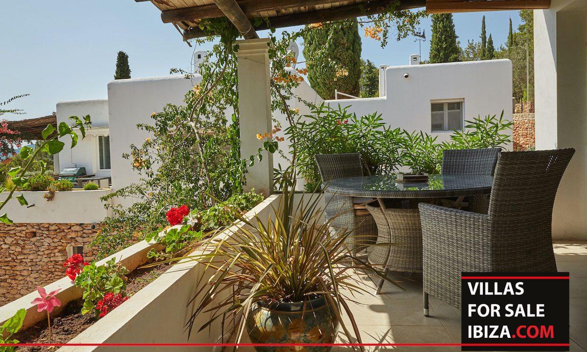 Villas for sale Ibiza - Estate Adrian 19