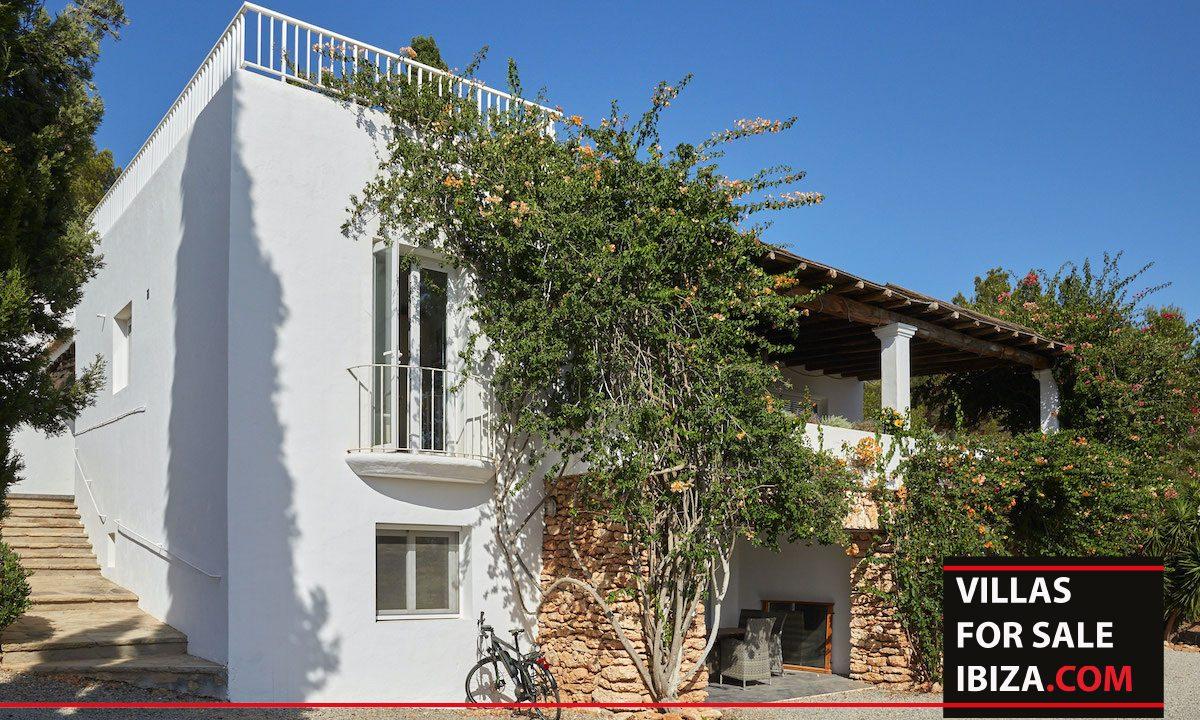 Villas for sale Ibiza - Estate Adrian 2