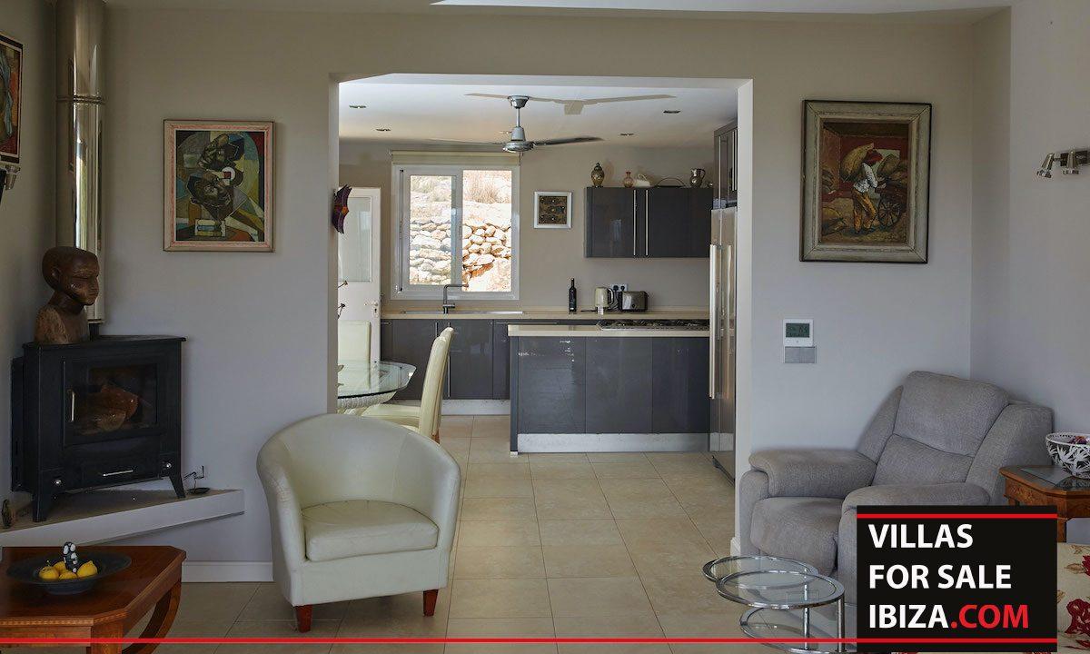 Villas for sale Ibiza - Estate Adrian 20