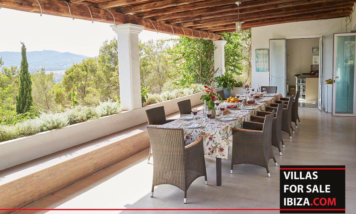 Villas for sale Ibiza - Estate Adrian 25