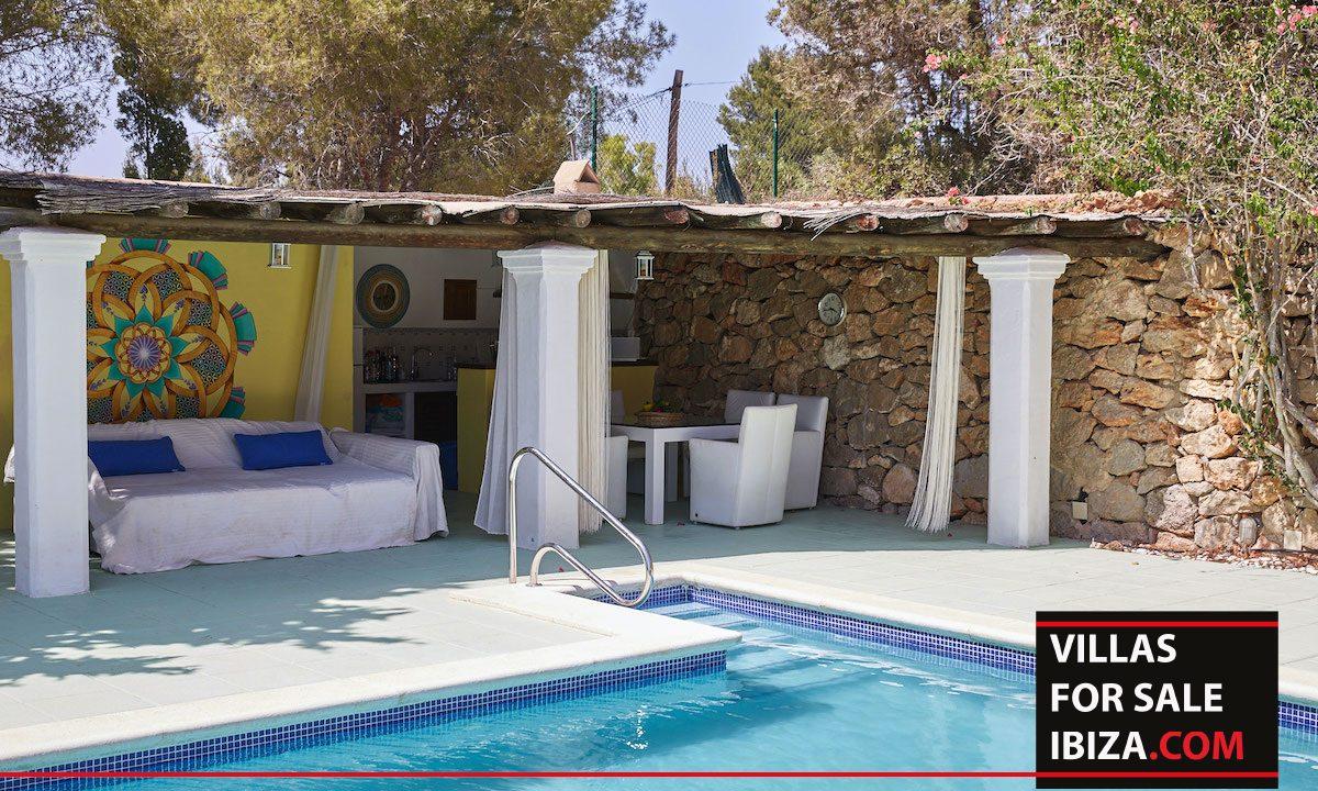 Villas for sale Ibiza - Estate Adrian 3