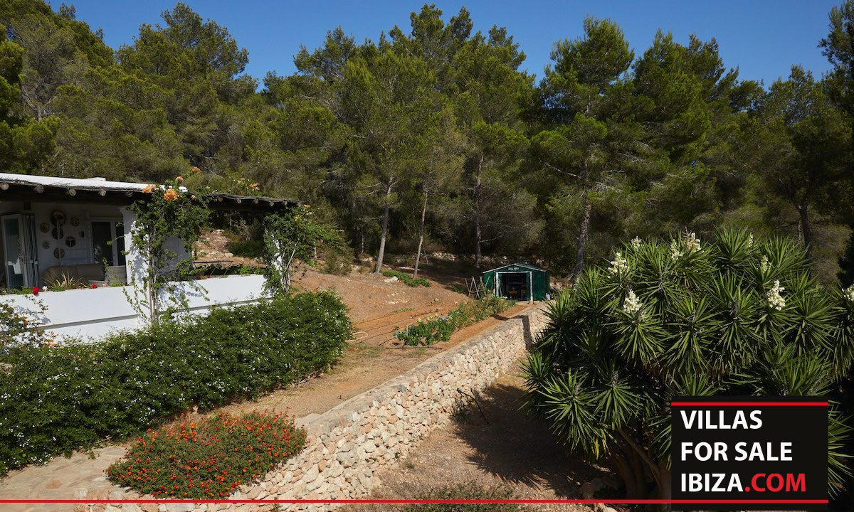 Villas for sale Ibiza - Estate Adrian 31