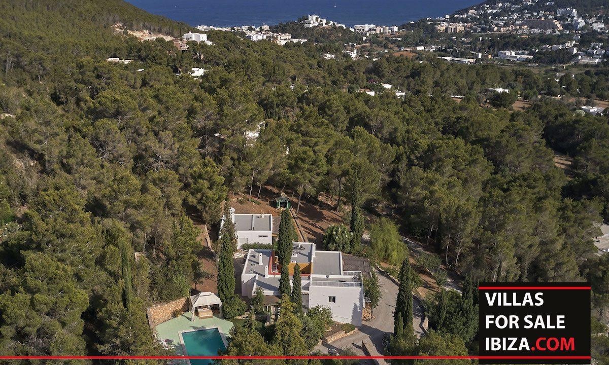 Villas for sale Ibiza - Estate Adrian 34
