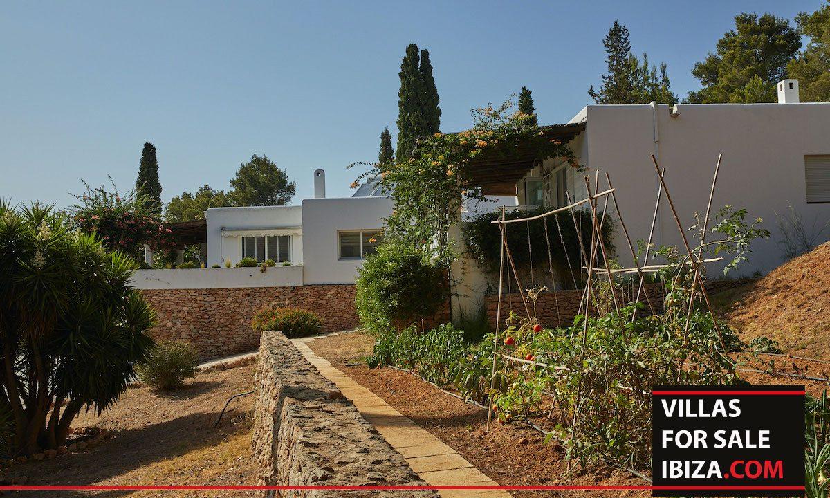 Villas for sale Ibiza - Estate Adrian 4