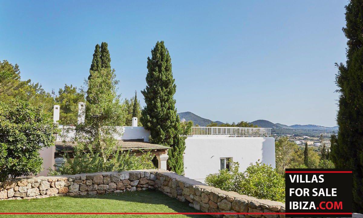 Villas for sale Ibiza - Estate Adrian 8