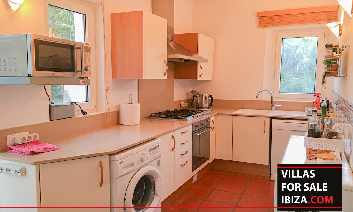 Villas for sale Ibiza - Villa Porroig Blanco 10