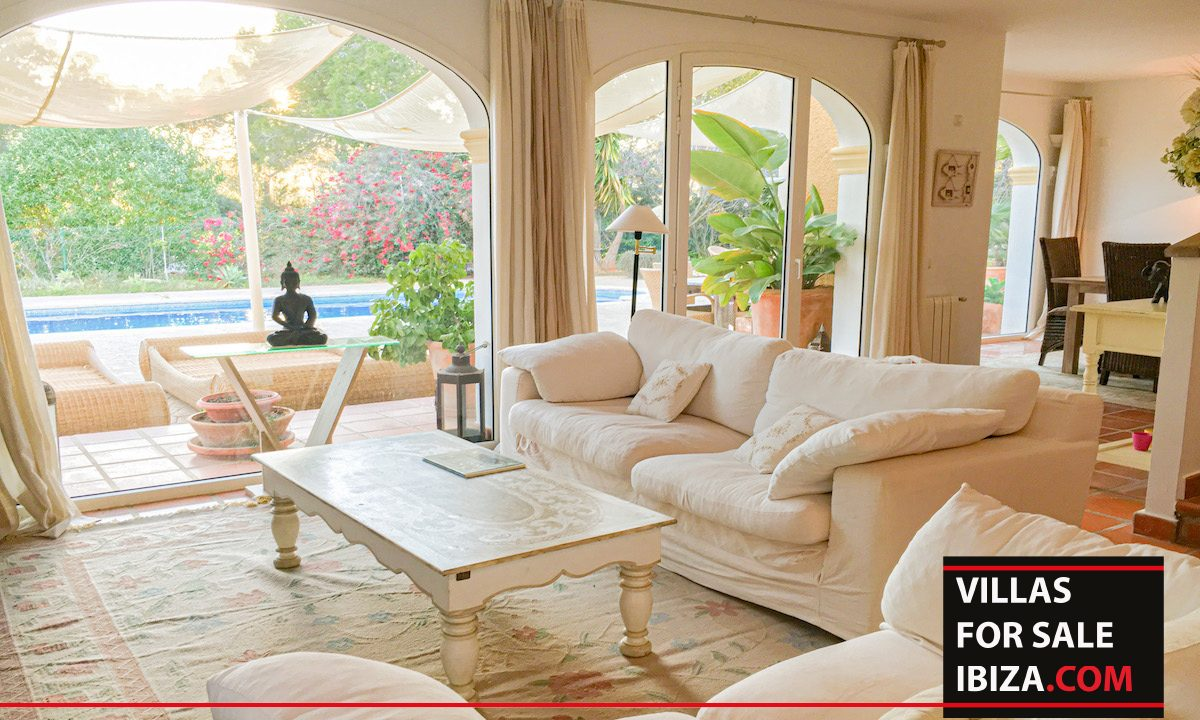Villas for sale Ibiza - Villa Porroig Blanco 13