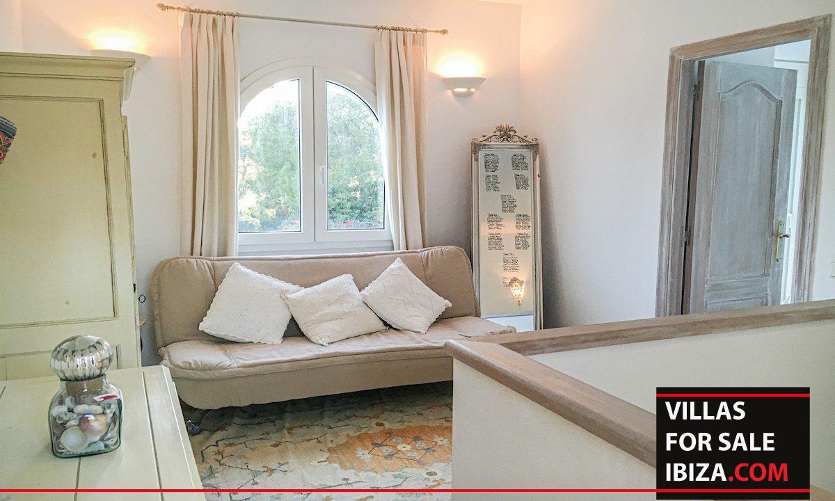 Villas for sale Ibiza - Villa Porroig Blanco 15