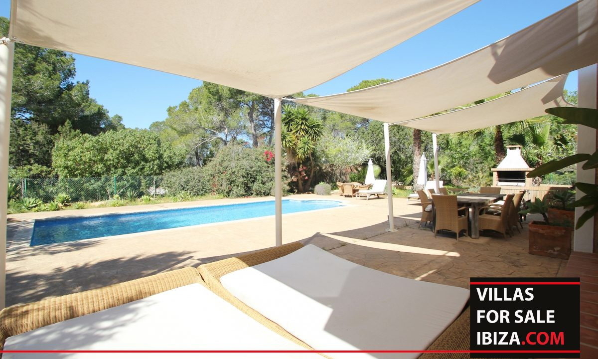 Villas for sale Ibiza - Villa Porroig Blanco 16