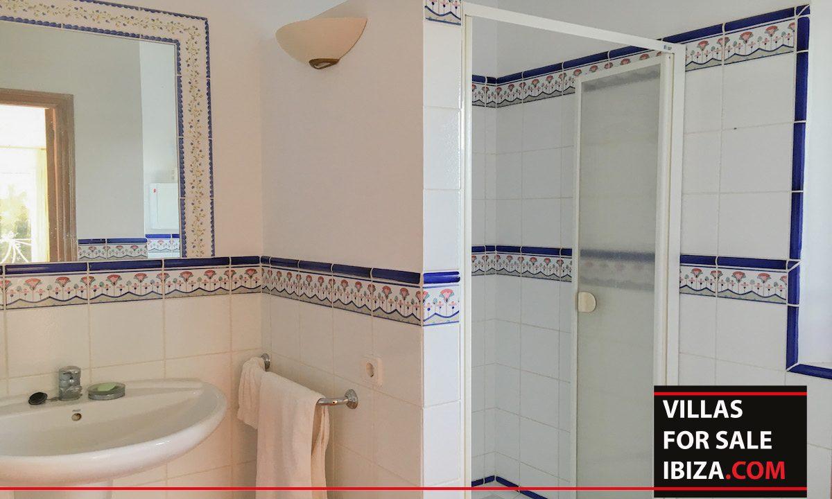 Villas for sale Ibiza - Villa Porroig Blanco 20