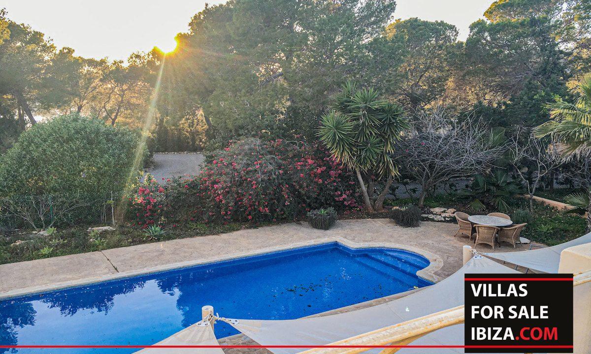Villas for sale Ibiza - Villa Porroig Blanco 21