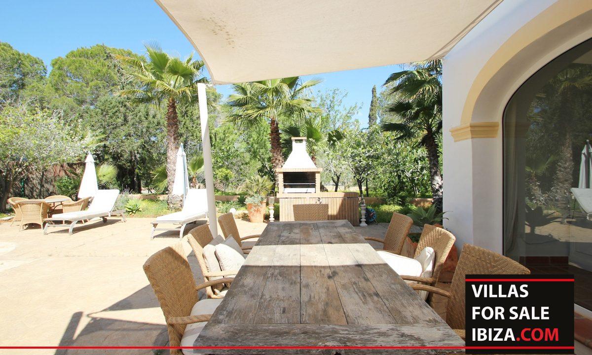 Villas for sale Ibiza - Villa Porroig Blanco 3