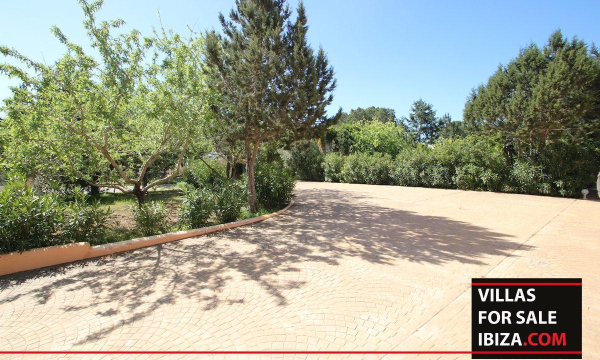 Villas for sale Ibiza - Villa Porroig Blanco 6