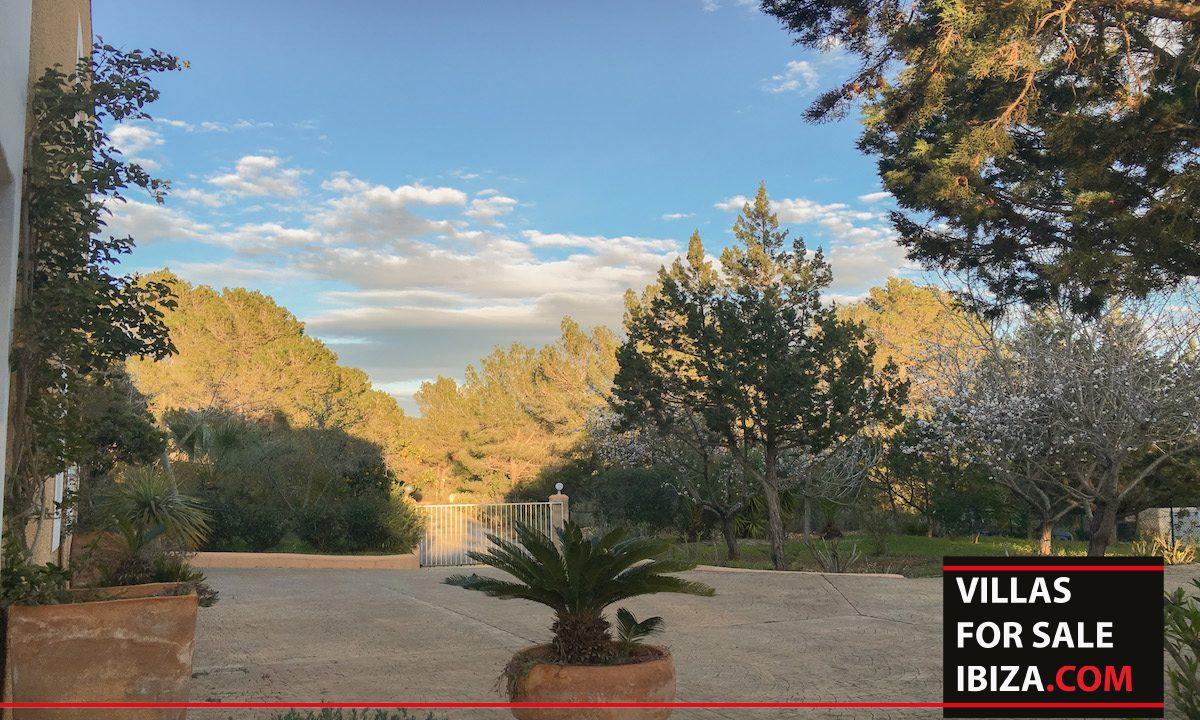Villas for sale Ibiza - Villa Porroig Blanco 8