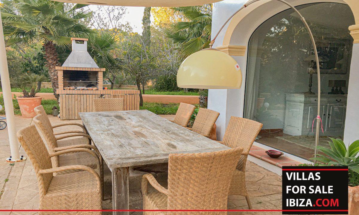 Villas for sale Ibiza - Villa Porroig Blanco 9