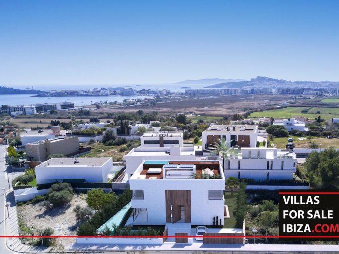 Villas for sale Ibiza - Villa W
