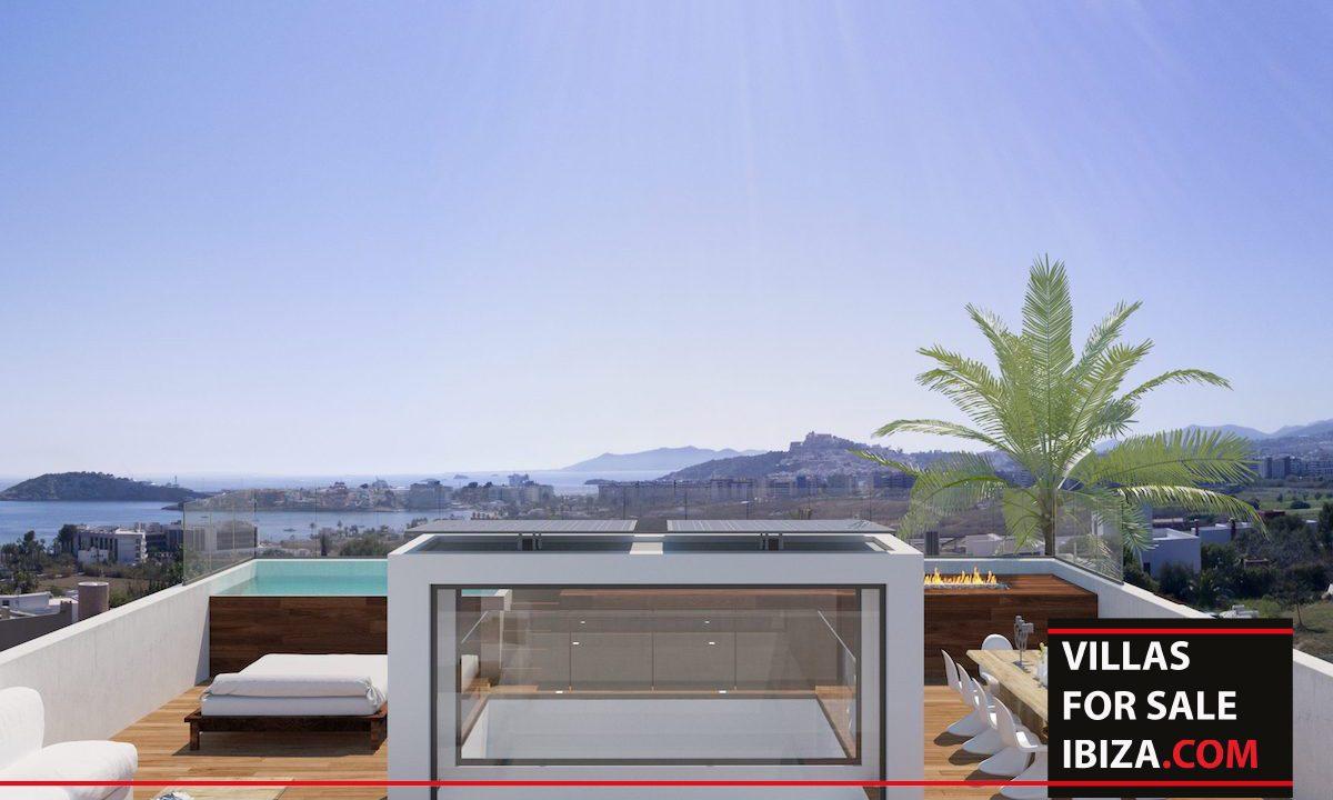 Villas for sale Ibiza - Villa W 7