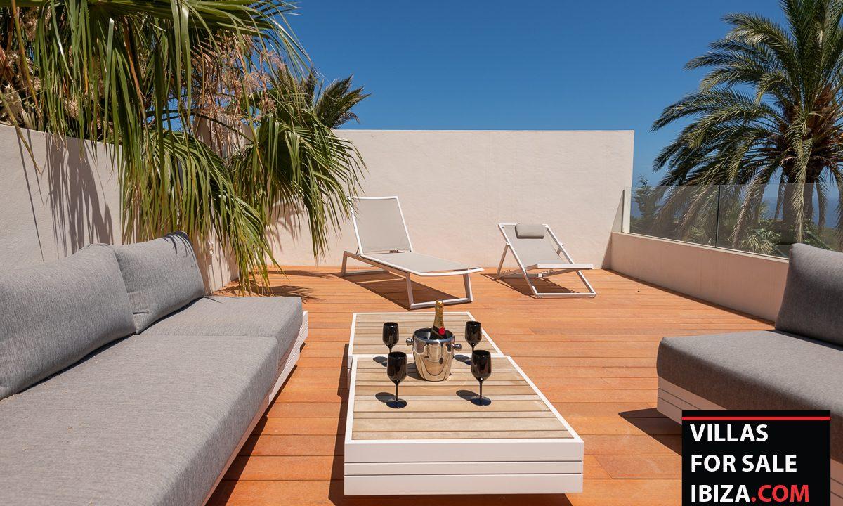 Villas for sale Ibiza - Villa Cap Martinet 21
