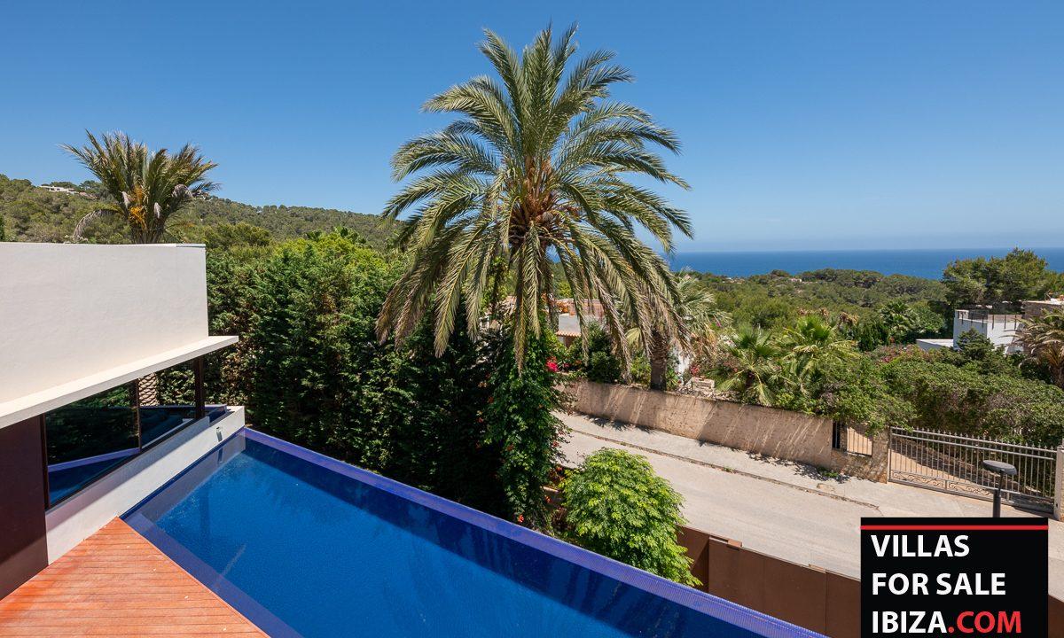 Villas for sale Ibiza - Villa Cap Martinet 22