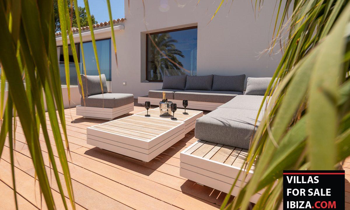 Villas for sale Ibiza - Villa Cap Martinet 23