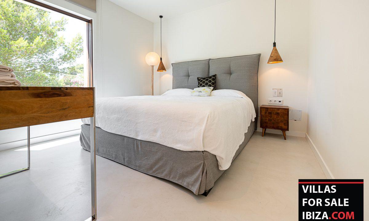 Villas for sale Ibiza - Villa Cap Martinet 24