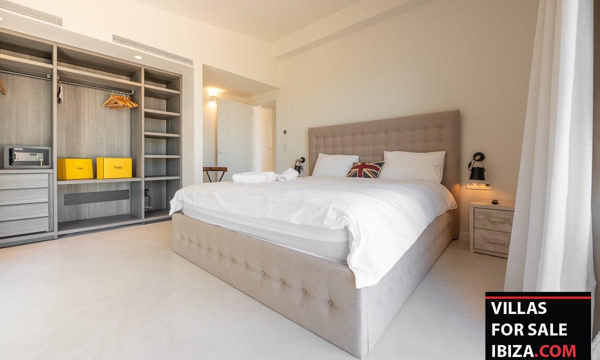 Villas for sale Ibiza - Villa Cap Martinet 27