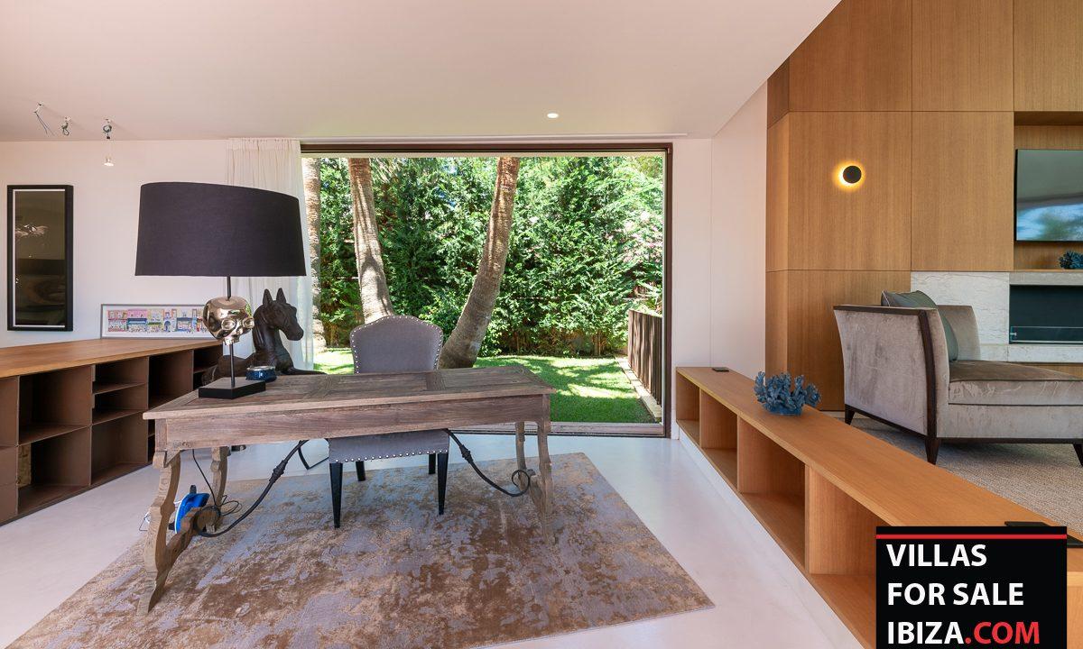 Villas for sale Ibiza - Villa Cap Martinet 3