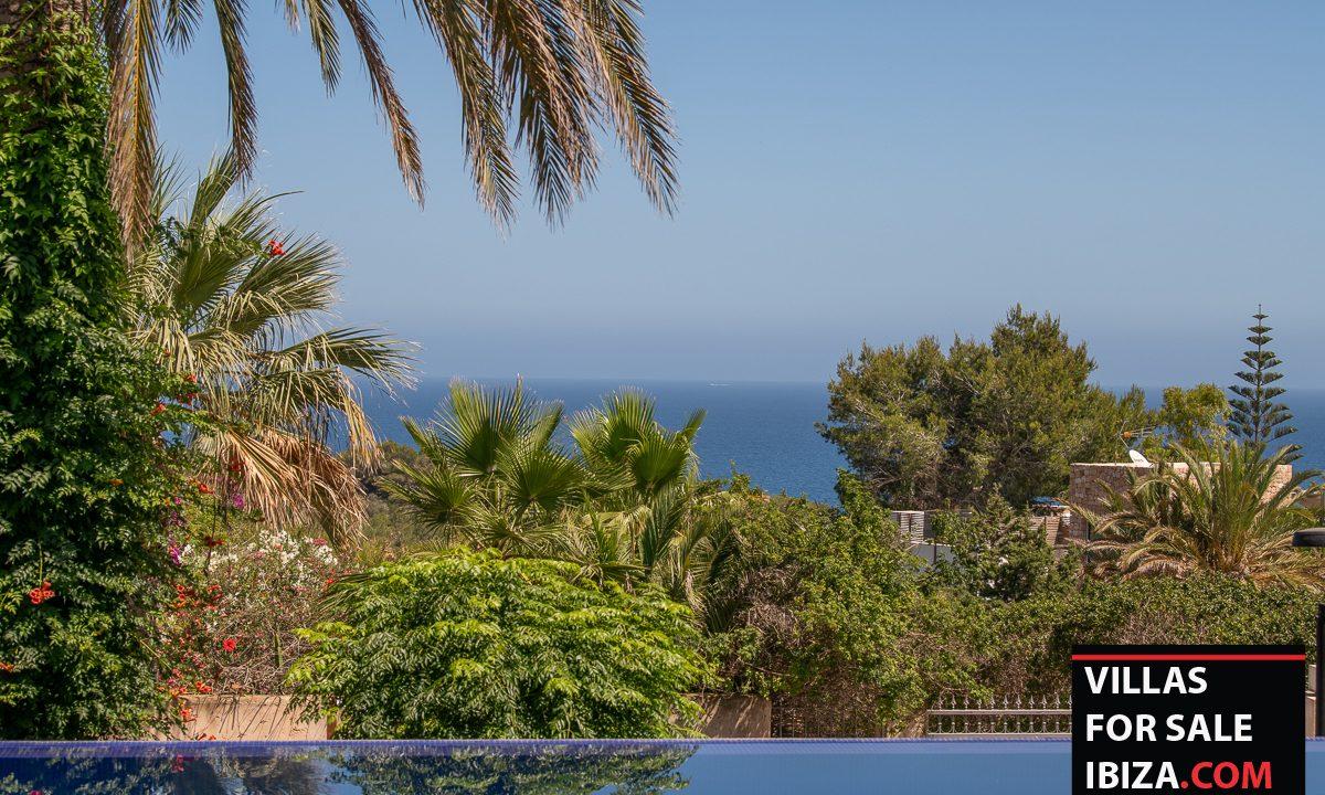 Villas for sale Ibiza - Villa Cap Martinet 36