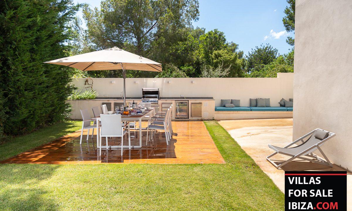 Villas for sale Ibiza - Villa Cap Martinet 40