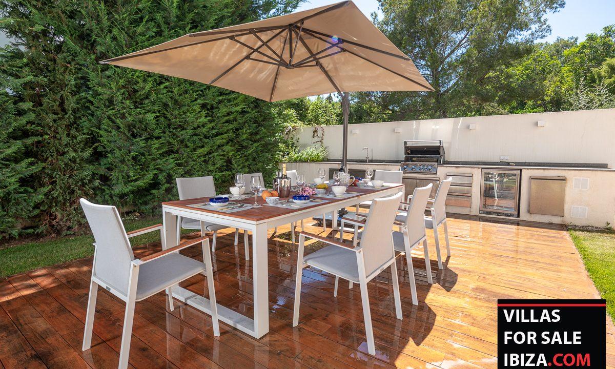 Villas for sale Ibiza - Villa Cap Martinet 41