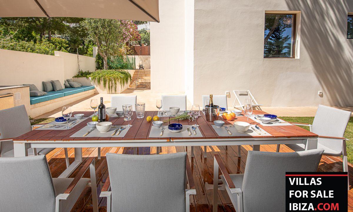 Villas for sale Ibiza - Villa Cap Martinet 43