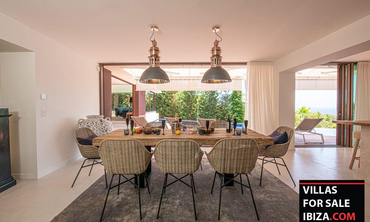 Villas for sale Ibiza - Villa Cap Martinet 5