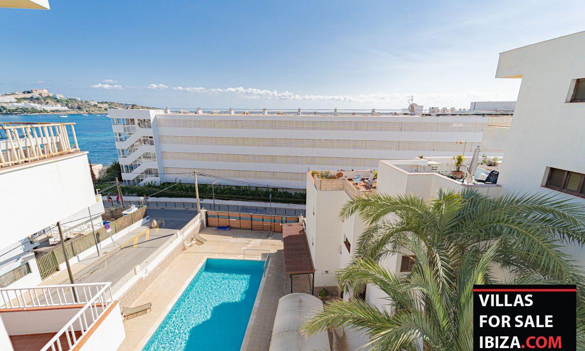 Villas for sale Ibiza - Apartment Figuretas 10