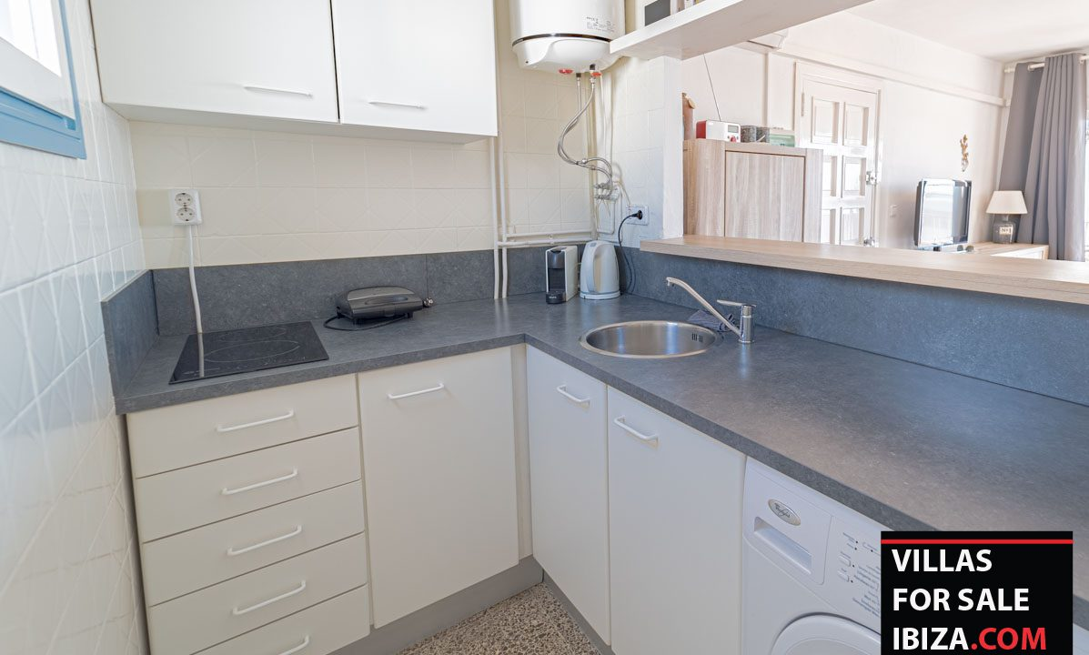 Villas for sale Ibiza - Apartment Figuretas 11