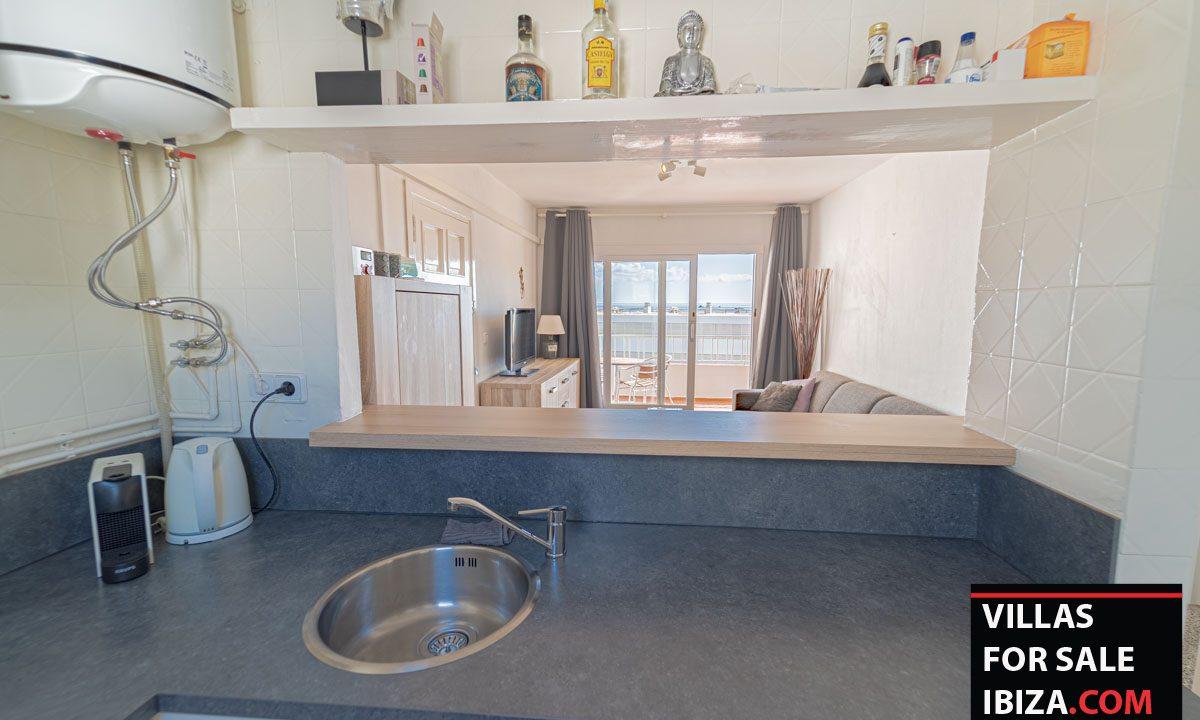 Villas for sale Ibiza - Apartment Figuretas 12