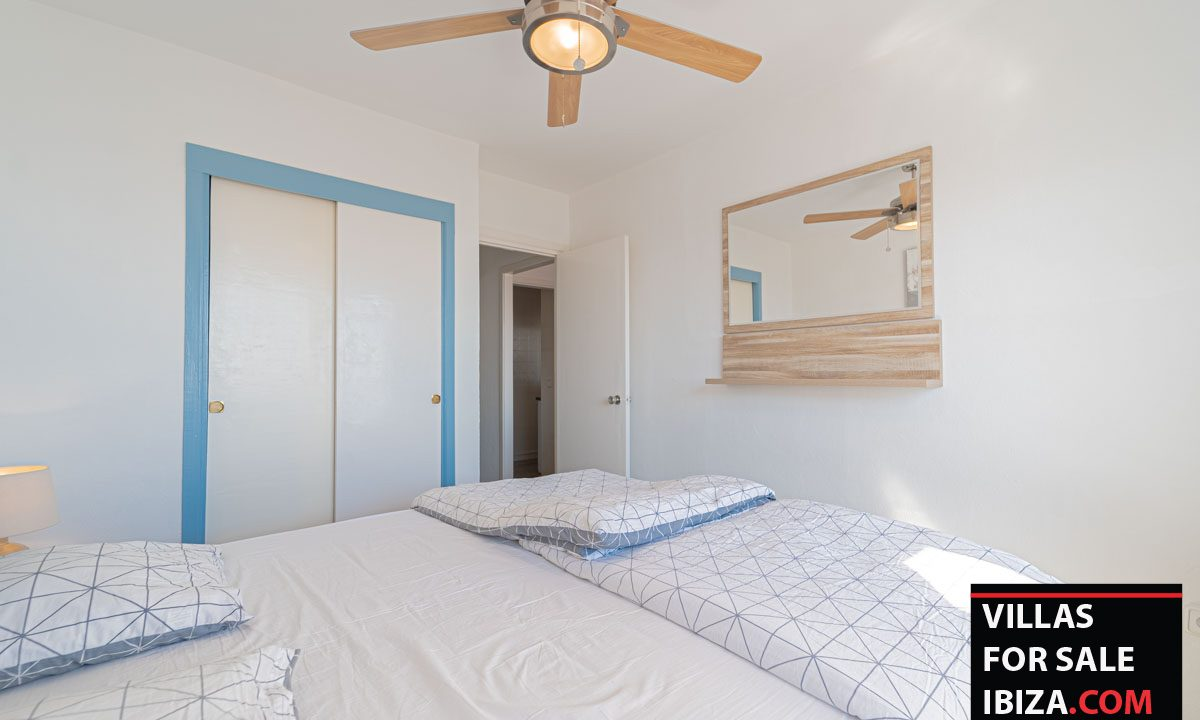 Villas for sale Ibiza - Apartment Figuretas 13
