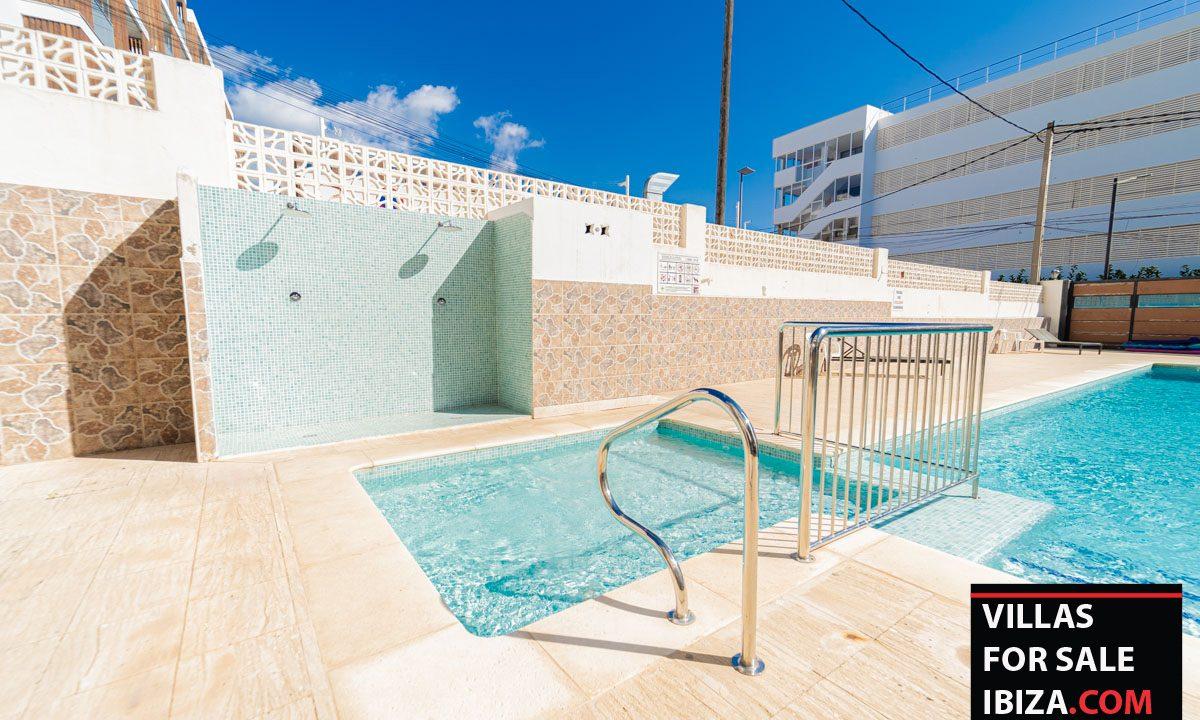 Villas for sale Ibiza - Apartment Figuretas 16
