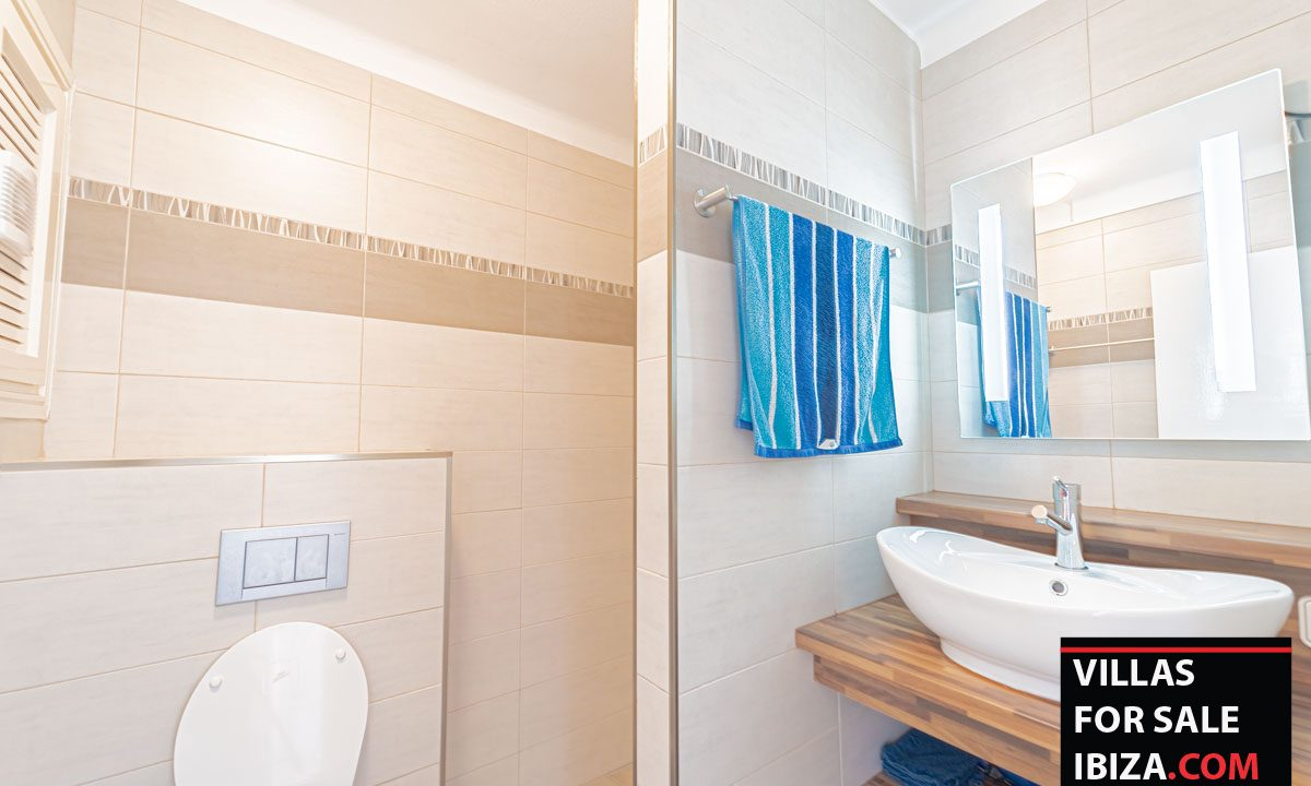 Villas for sale Ibiza - Apartment Figuretas 23