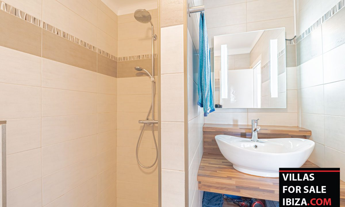 Villas for sale Ibiza - Apartment Figuretas 24