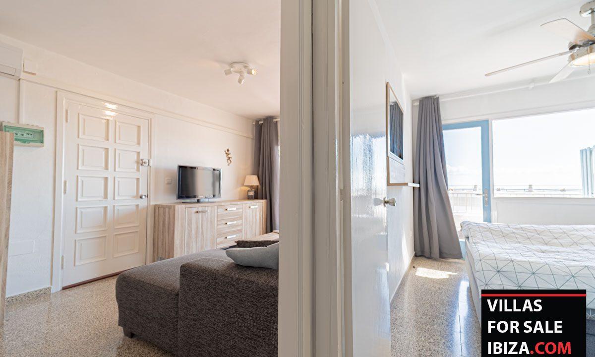 Villas for sale Ibiza - Apartment Figuretas 3